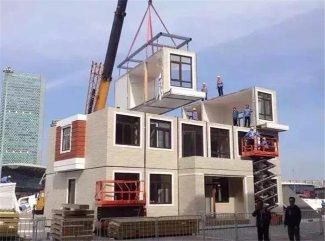 盖房子100平方设计图